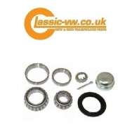 Rear Wheel Bearing Kit (SKF) 191598625 Mk1 / 2 Golf, Jetta, Scirocco, Audi 80